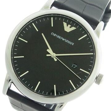 エンポリオ アルマーニ クオーツ メンズ 腕時計 AR2500