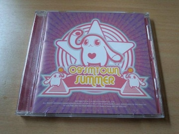 CD「09' SM Town Summer」韓国K-POP 東方神起 SHINee●