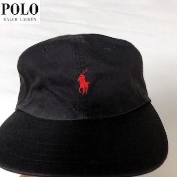Polo Ralph Lauren 刺繍Cap