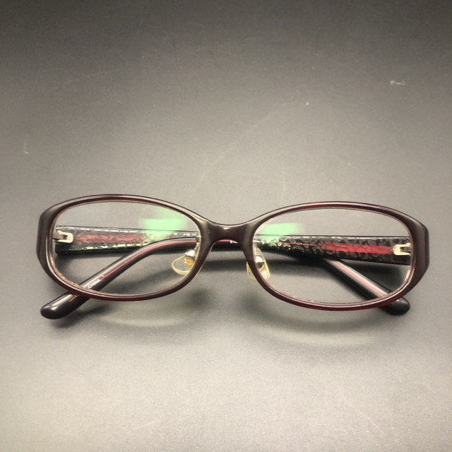 即決 SONIA RYKIEL メガネ 眼鏡 < ブランドの