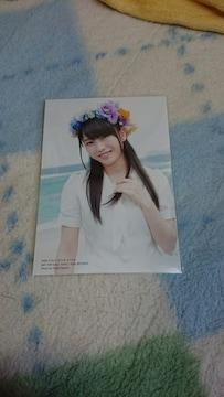 AKB48 さよならクロール 横山由依特典写真