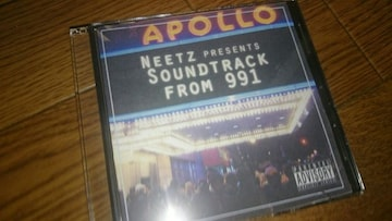 NEETZ PRESENTS SOUNDTRACK FROM 991
