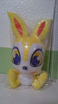 「Skip Bunny」ぬいぐるみ(イエロー)