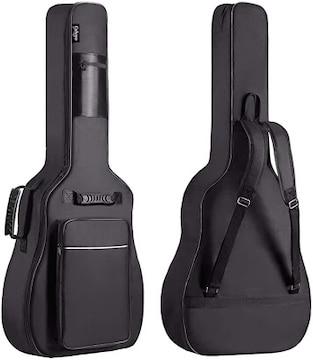 CAHAYA ギターケース 軽量 ギグバッグ アコースティックギター