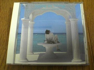 中西俊博CD SAILING ONSTRINGS 廃盤