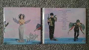 KF  DREAMS COME TRUE  The Monster 歌詞カードと背表紙のみ