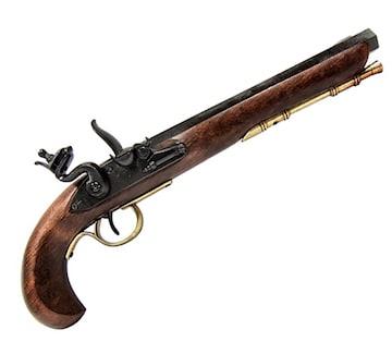 DENIX 1135/L ケンタッキー ピストル モデルガン 模造 銃 ガン