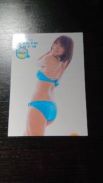 原幹恵 トレーディングカード 065