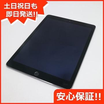 ●安心保証●美品●iPad Air 2 Wi-Fi 16GB スペースグレイ●