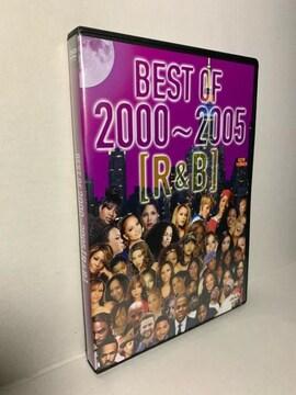 ★独占販売 BEST 0F 2000〜2005(R&B) 数量限定♪