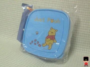 Disney◆入子式たっぷり保存容器(3個組)◆くまのプーさん