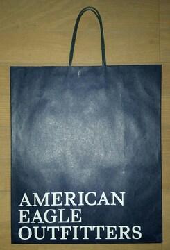 【アメリカンイーグル★ショップ袋】#アメリカ#紙袋#プレゼント