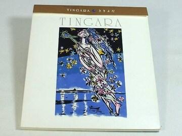 TINGARA CD さきよだ 沖縄・琉球