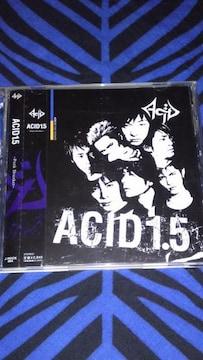 Acid 1.5 Punk drunker