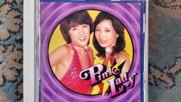 Pink Lady(ピンクレディー) ベスト