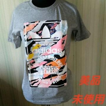 値段交渉可!Tシャツadidas