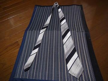 KIND WEARのネクタイ 絹100% 日本製!。