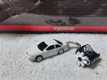 オーバーレブ スイング S14シルビア k'sエアロ 後期型 森田佐和子 HOサイズ