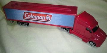 コールマン トレーラーペンスタンド2006年コールマンフェア景品 もう1つありました。