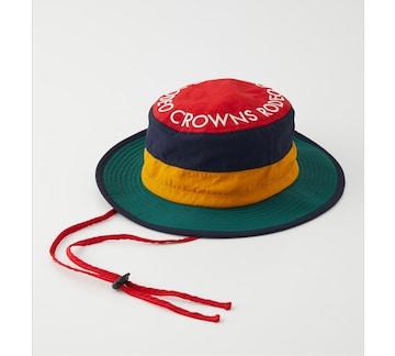 ロデオ★Jungle hat【マルチ】
