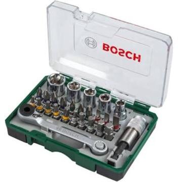 BOSCH(ボッシュ) マルチドライバー&ソケットセット 2607017375