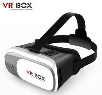 VR BOX 3DメガネiPhone対応1043