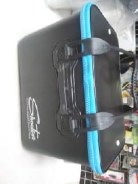 セミハードバッカン2(36センチ)ブラック 別注品