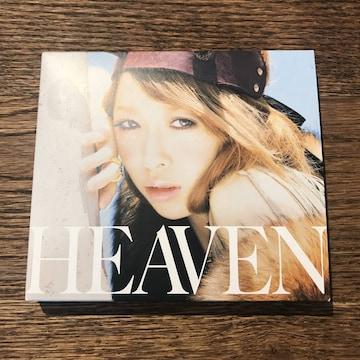 【加藤ミリヤ】HEAVEN