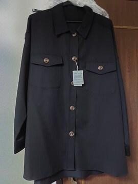 INGNI☆ベルト付きシャツ☆未使用