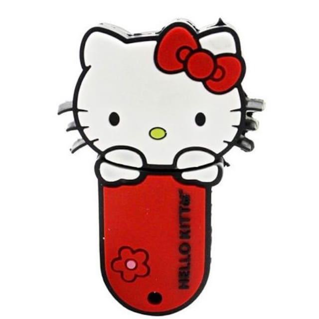 キティちゃん USB 32GB USBメモリ ハローキティ サンリオ < PC本体/周辺機器の