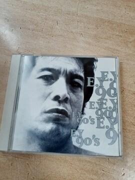 [CD] E.Y90,S 矢沢 永吉 YAZAWA EIKICHI 東京 ラストシーン 他