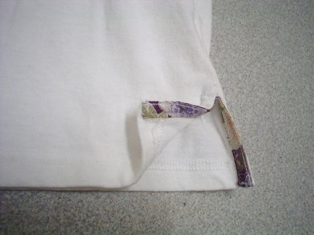 ∞格安新品GUMU和柄・和絵ポロシャツ半袖∞ < 男性ファッションの