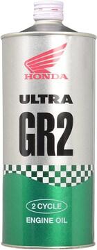 Honda(ホンダ) エンジンオイル ウルトラ GR2 FC 2サイクル 混