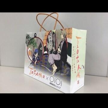 マルイ限定 夏目友人帳 ショッパー
